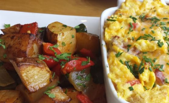 13 Best Bottomless brunches in LA