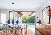 RARE Beverly Grove Mid-Century Home