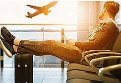 항공여행의 구루들이 귀뜀해주는 꿀팁 10가지