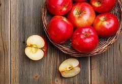 당신이 먹는 사과는 일년 전에 수확된 것일 수 있다?
