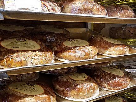 비숍의 명물, 유럽 양치기 빵집 '에릭 샤츠'